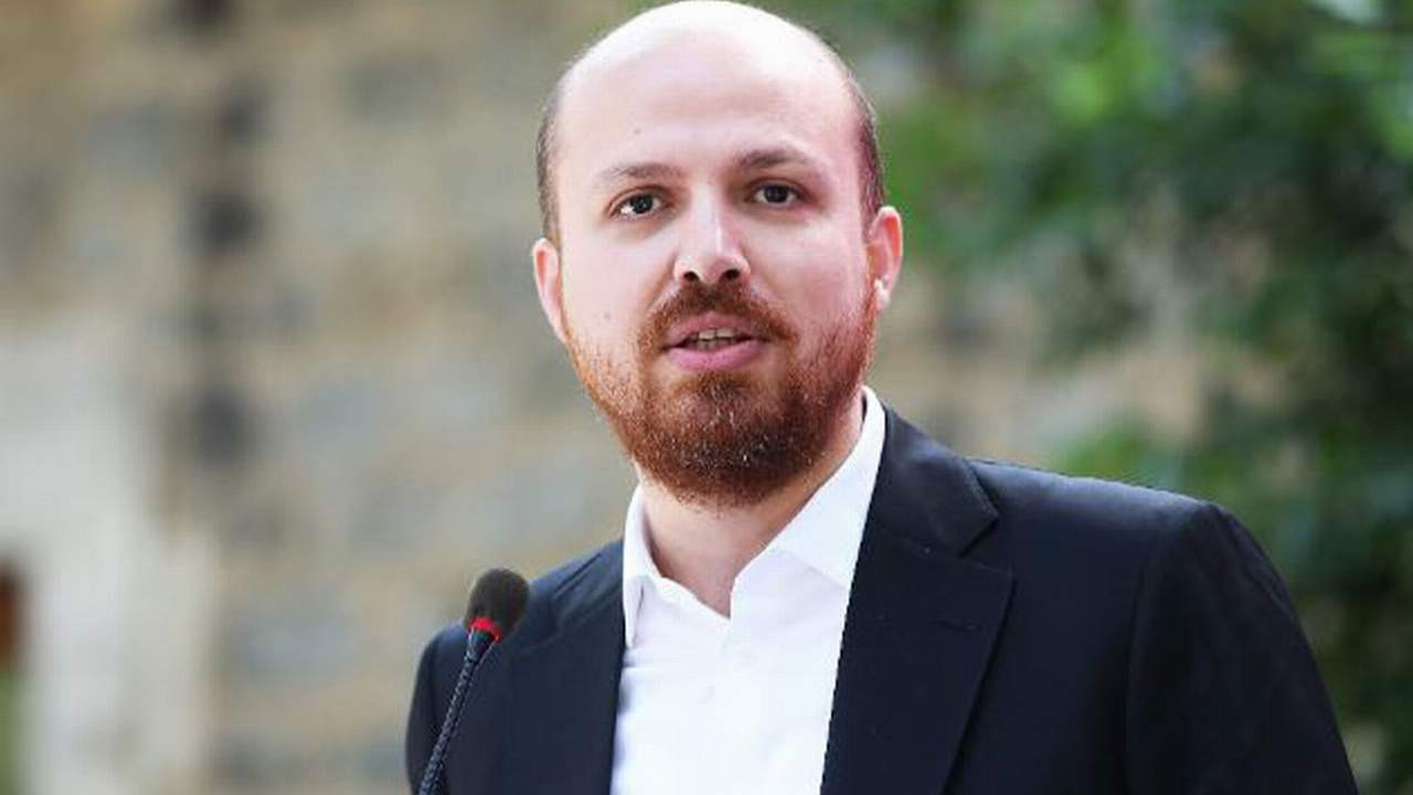 Bilal Erdoğan ve TÜGVA yöneticileri hakkında suç duyurusu