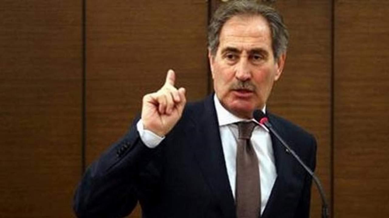 AK Partili bir eski bakandan daha 17/25 Aralık çıkışı