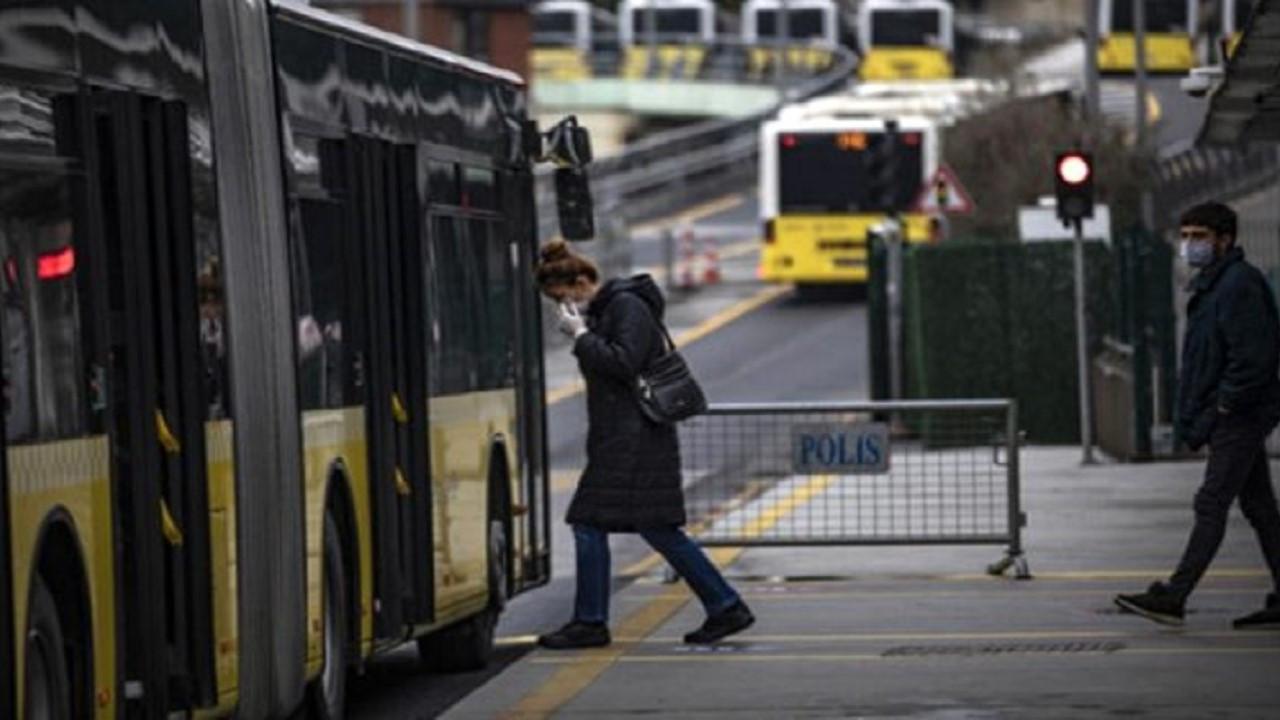 İBB açıkladı: 6 Eylül Pazartesi günü toplu ulaşım ücretsiz