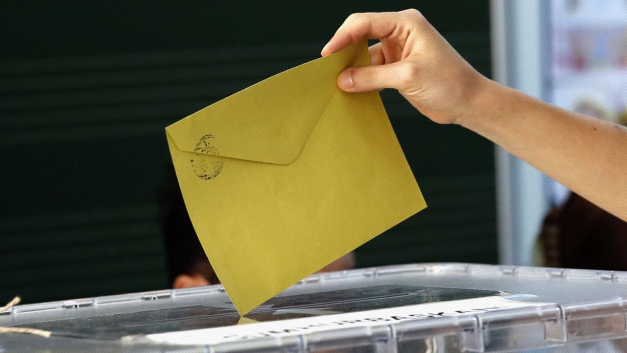Son seçim anketinde dikkat çeken AK Parti ve Erdoğan ayrıntısı