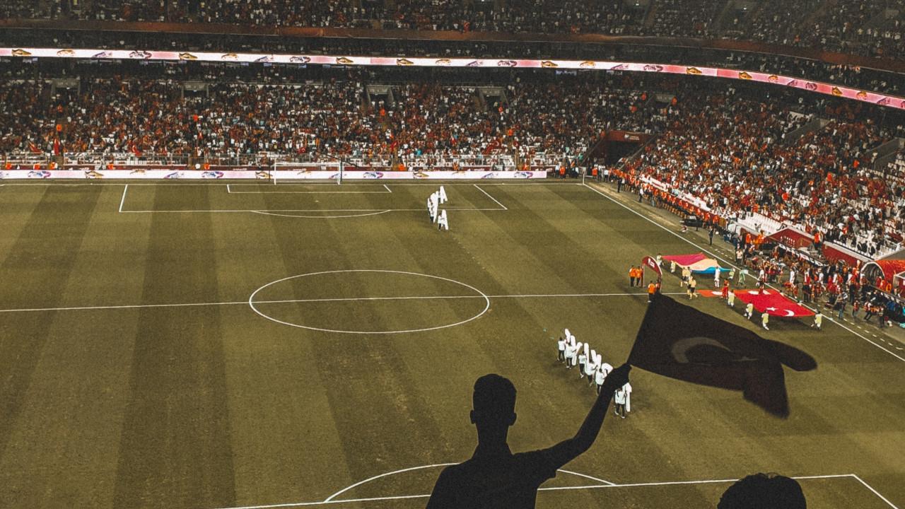 İçişleri'nden futbol maçlarındaki seyircilerle ilgili ek genelge