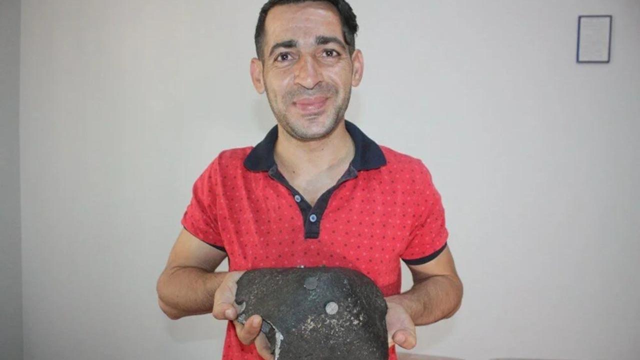 Kömür torbasından servet çıktı: Gramı 375 lira