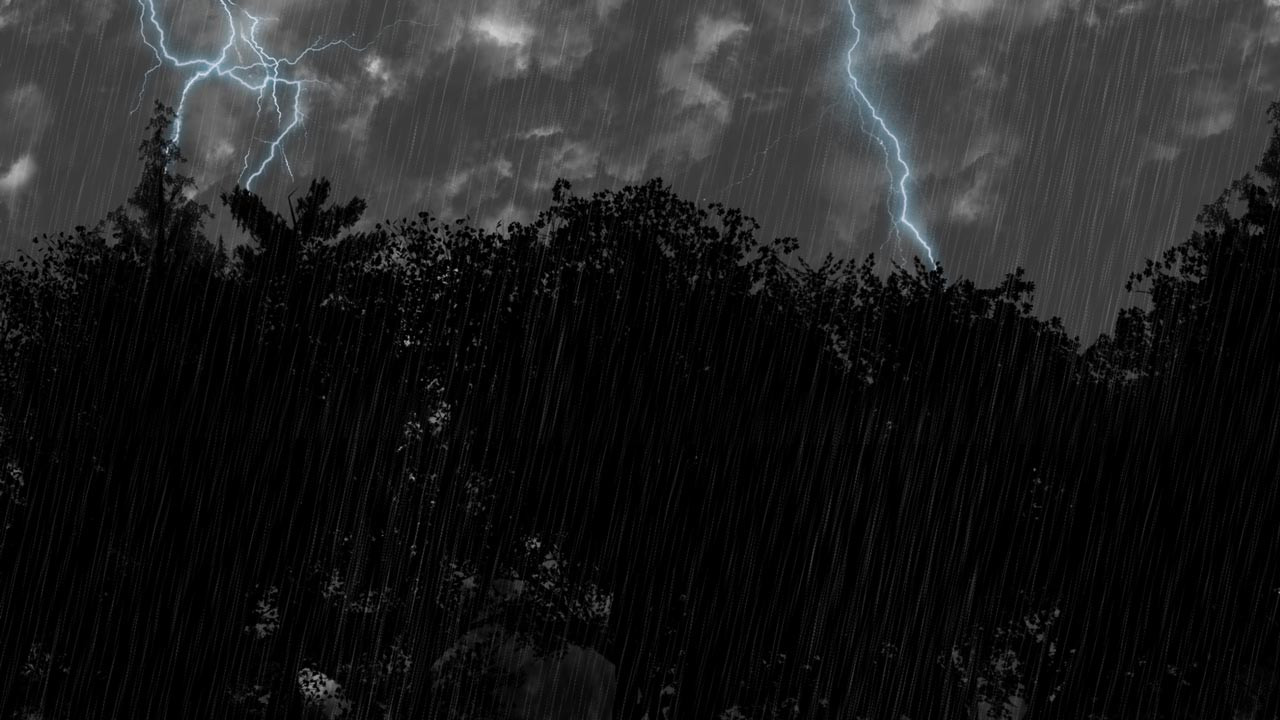 Meteoroloji'den İstanbul ve 15 ile sağanak yağış uyarısı