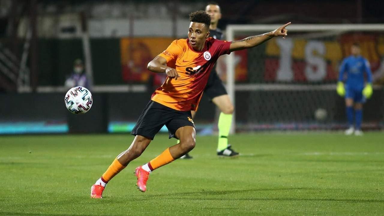 Galatasaray'ın transfer harekatı sonuçsuz kaldı! Bir servet istediler