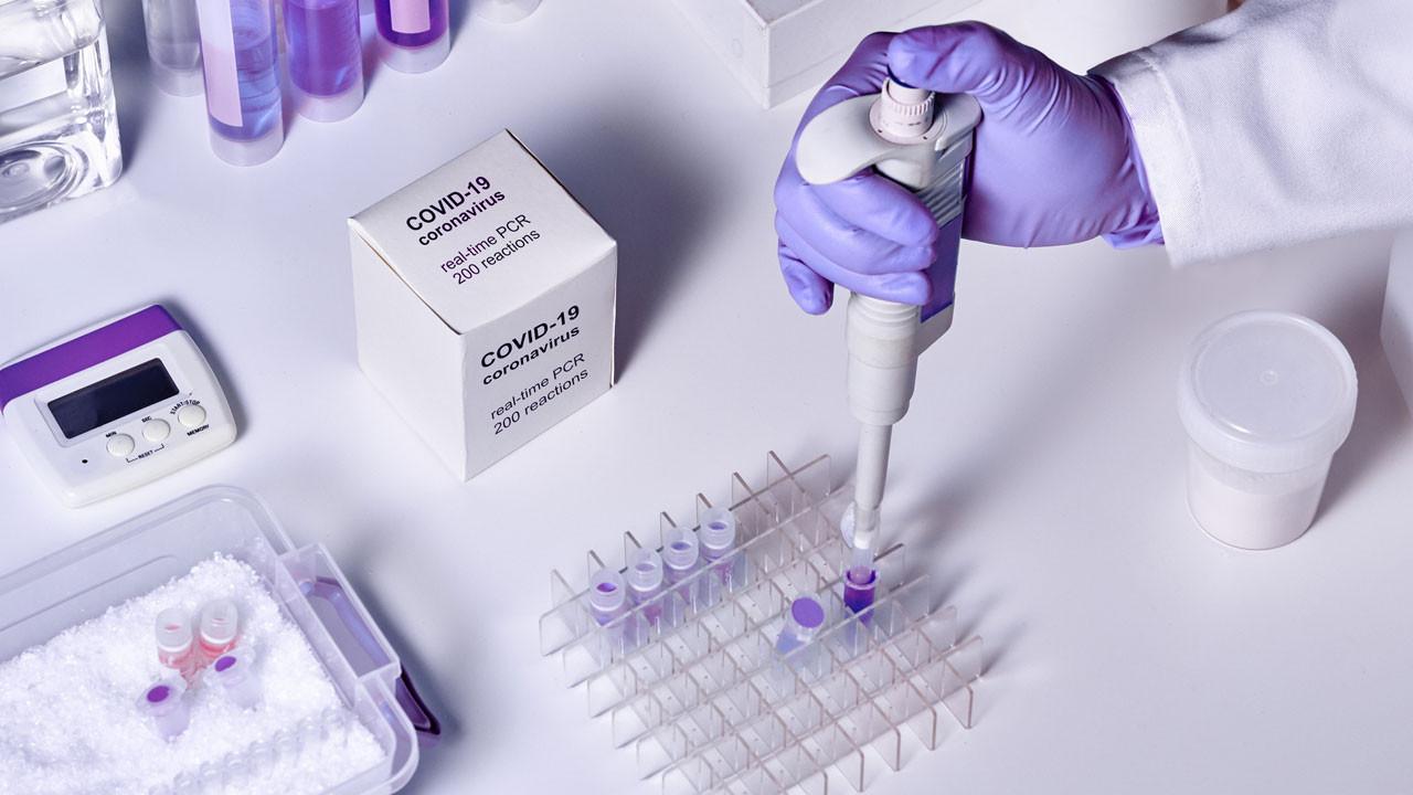 Hastanelerde şimdi de PCR kuyruğu