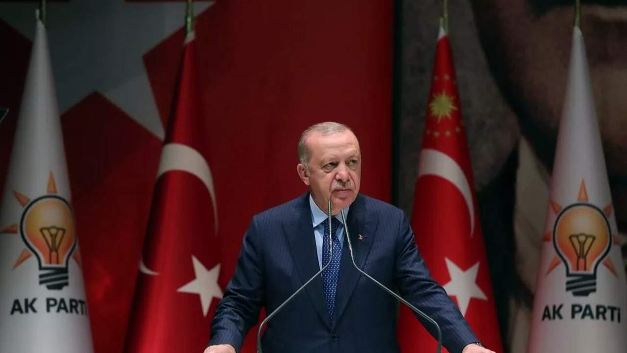 Cumhurbaşkanı Erdoğan açıkladı: İlçe veya il çapında bir kapanma gelecek mi?