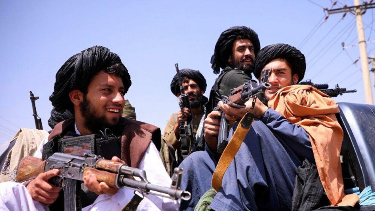 Taliban sonrası okullar böyle açıldı - Resim: 1