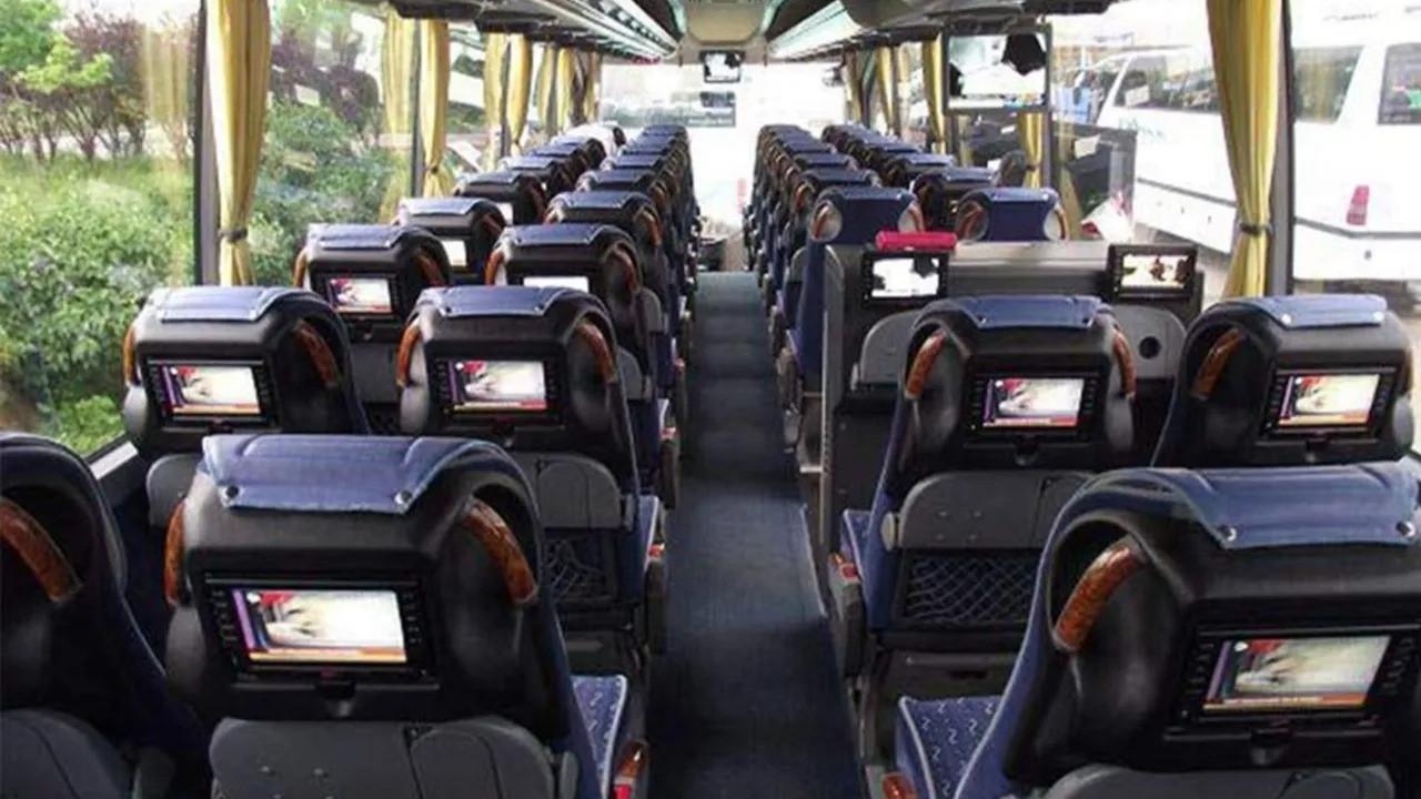 18 yaşından küçüklere otobüs ve uçak bilet satışına yasak!