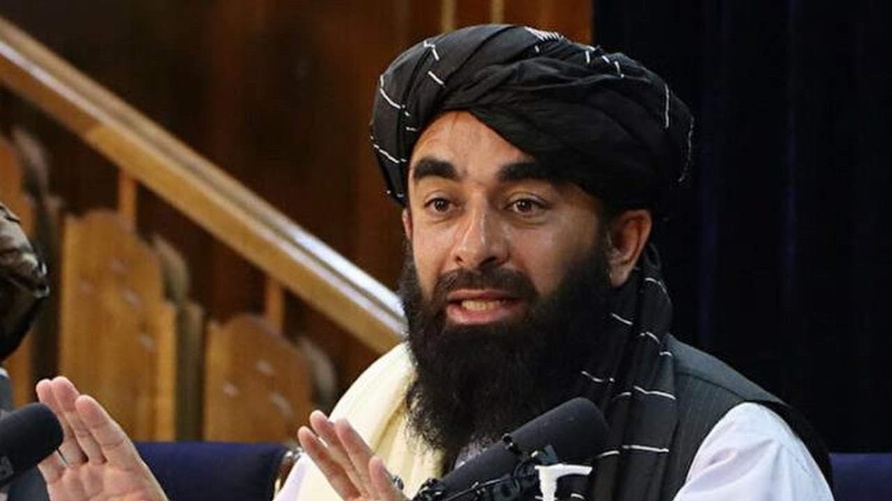 Taliban'dan Afganistan'dan kaçan Afganlara çağrı