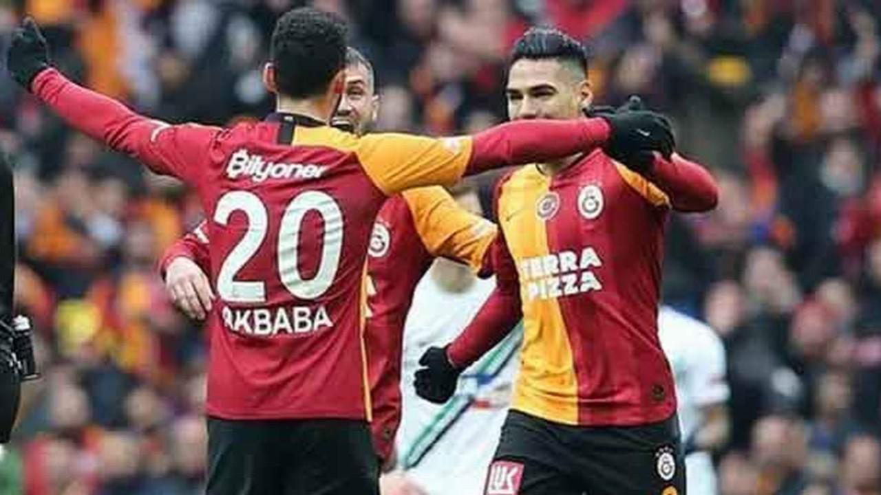 Galatasaray'dan ayrılma nedenini açıkladı