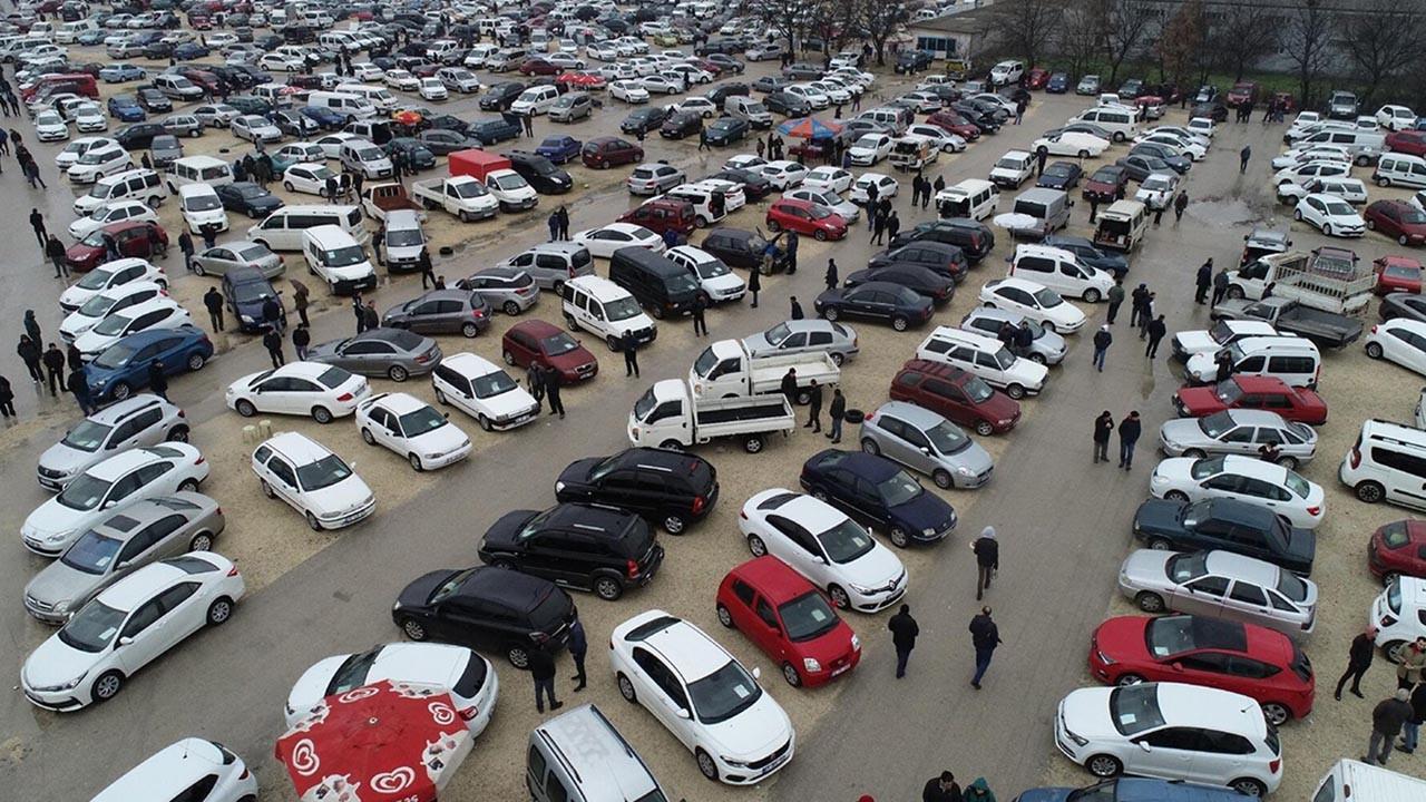 İşte 2. el otomobillerin fiyatları bu yüzden yükseliyor!