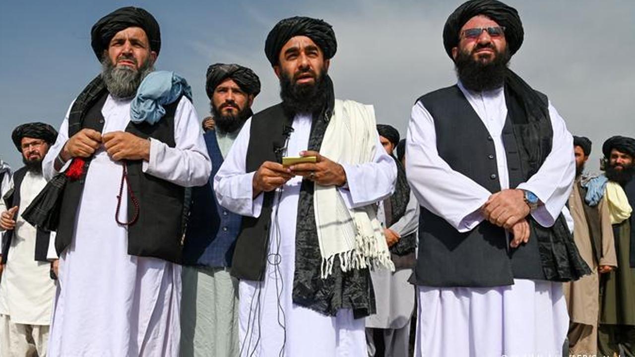 Taliban yeni hükümeti resmen açıkladı