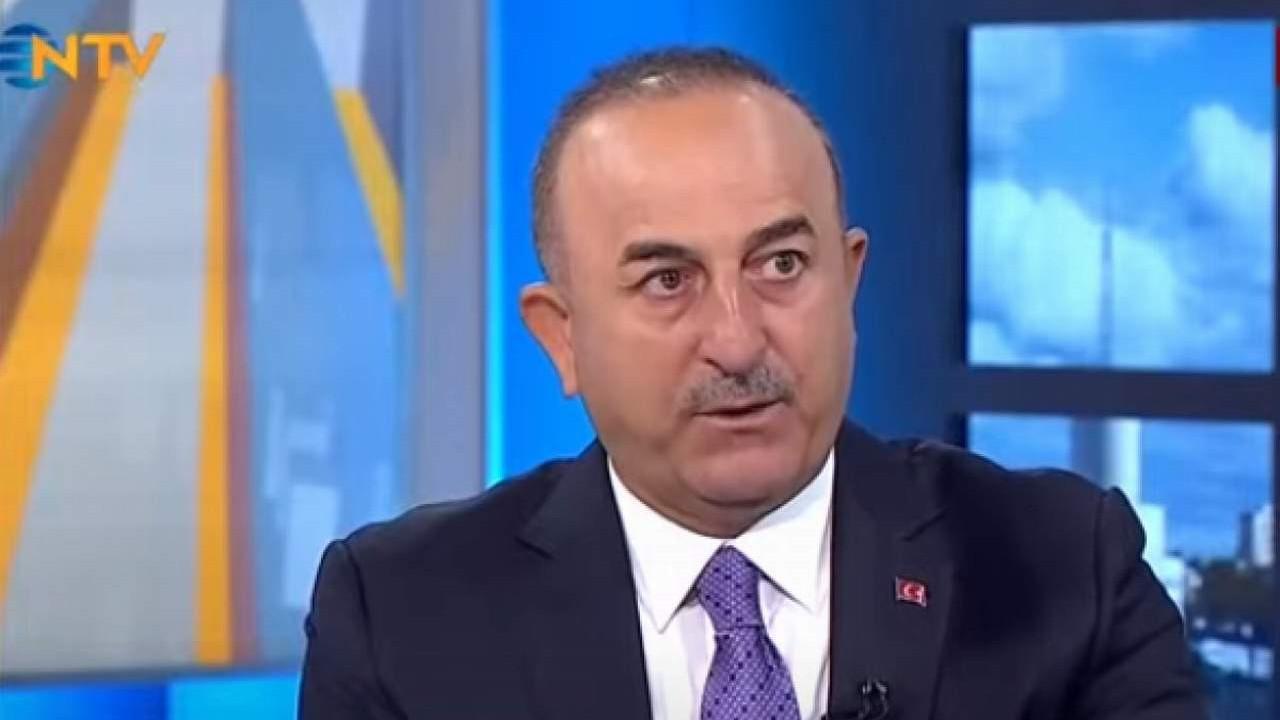 Bakan Çavuşoğlu: ''İlave göç yükünü kaldıramayız''