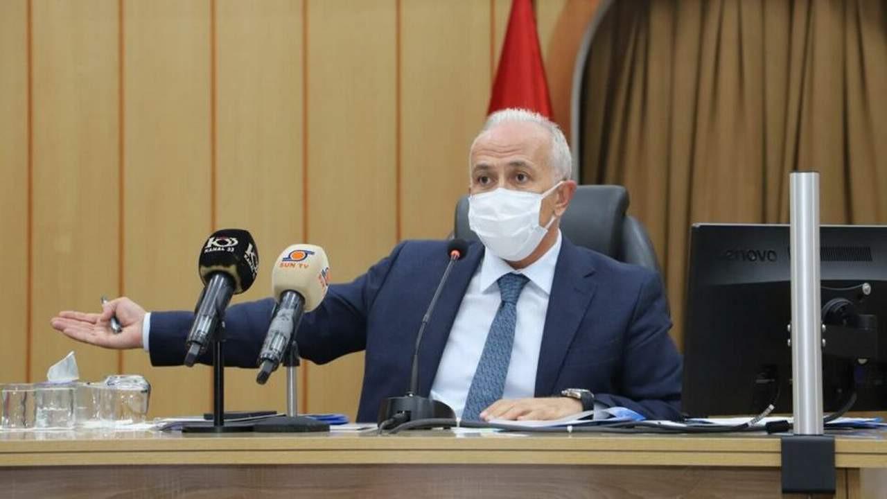 AK Partili Belediye Başkanı'ndan ''eş dost kontenjanı'' için skandal sözler