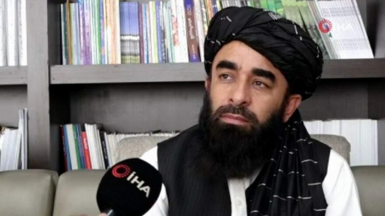 Taliban'dan yeni Türkiye açıklaması: ''İlişkimiz çok derin''