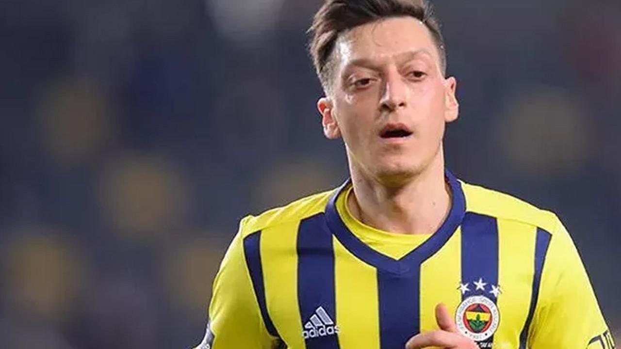 Mesut Özil için MLS takımları devrede