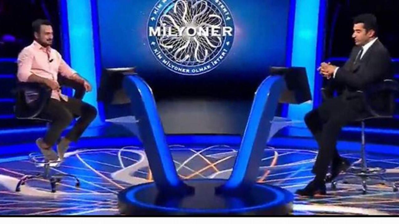 Kim Milyoner Olmak İster'de yarışmacıyı da İmirzalıoğlu'nu da şaşırtan an