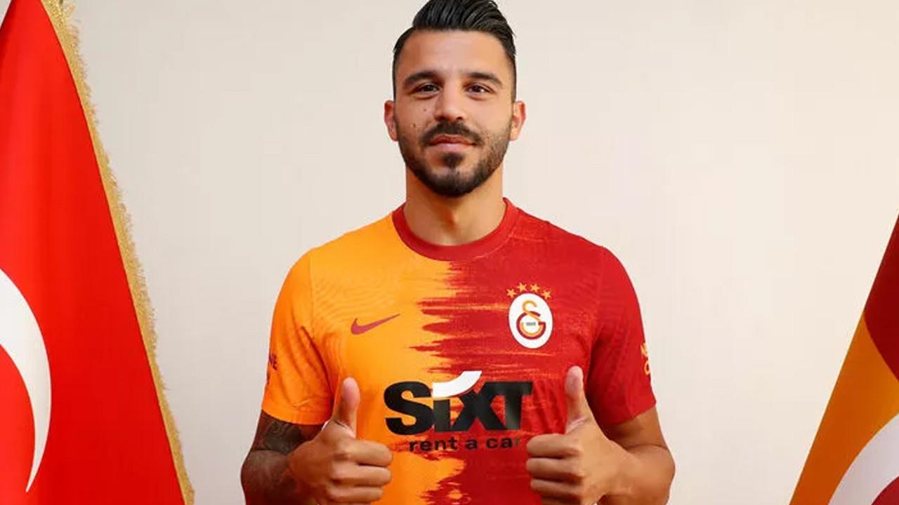 Galatasaray'da Aytaç Kara'nın transferi direkten döndü