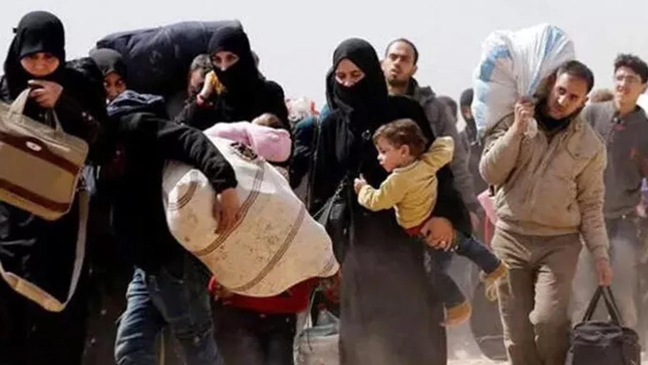 Yeni mülteci anlaşması mı yapıldı? Dışişleri'nden açıklama