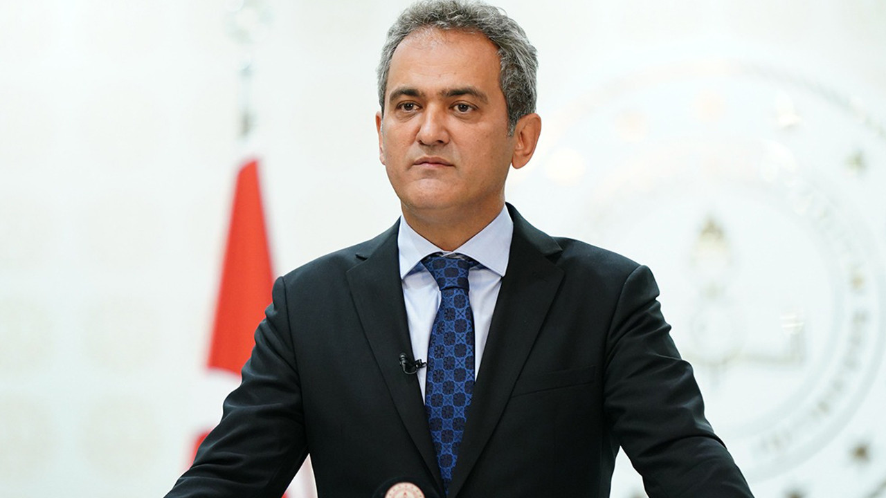 Bakan Özer müjde: ''Kasımdan itibaren ücretsiz olacak''