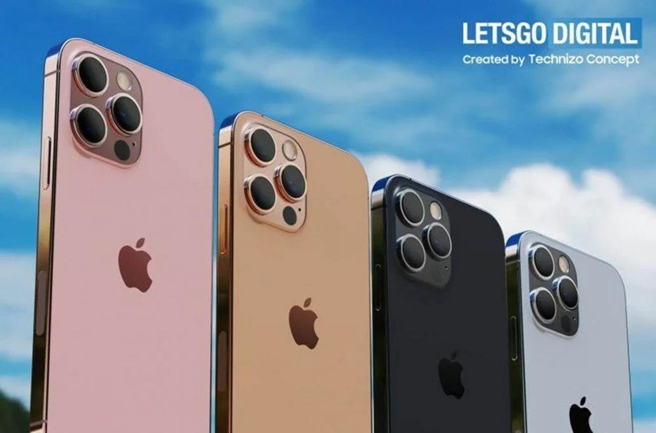 iPhone 13'ün tanıtım tarihi belli oldu - Resim: 4