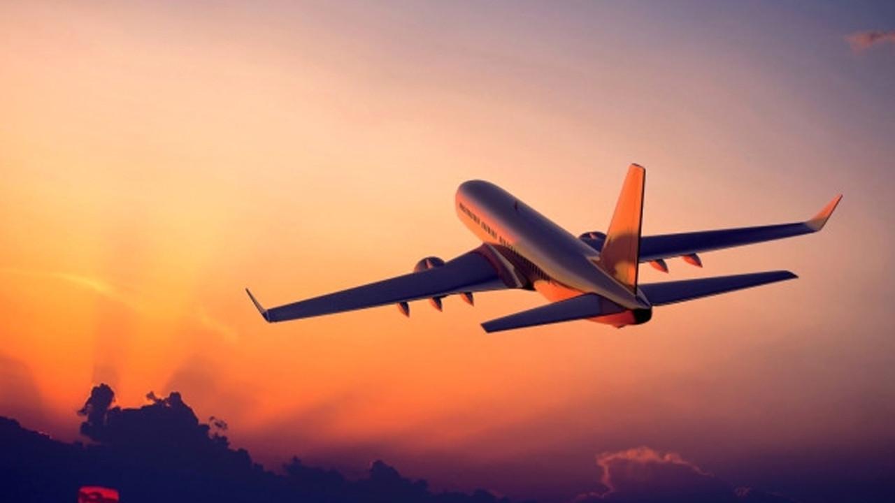 Küresel iklim krizi uçuş maliyetlerini uçuracak