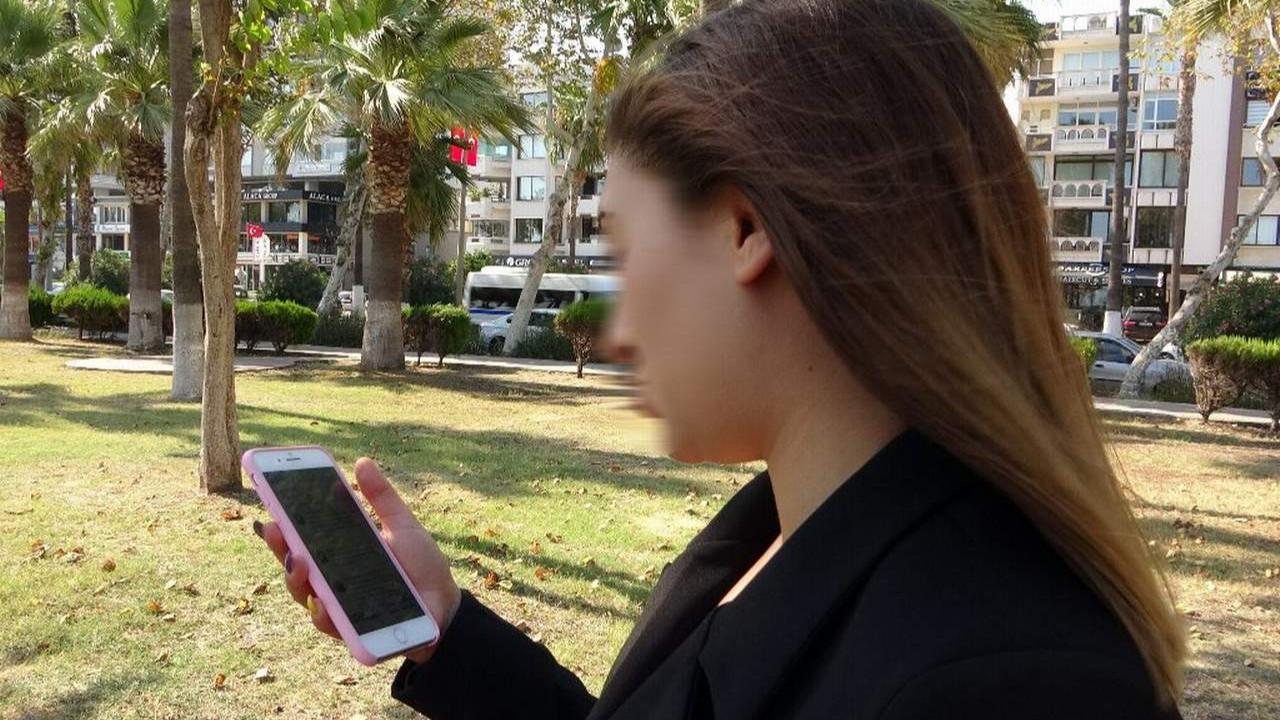 Genç kızın kabusu olan şantajda cezaları belli oldu