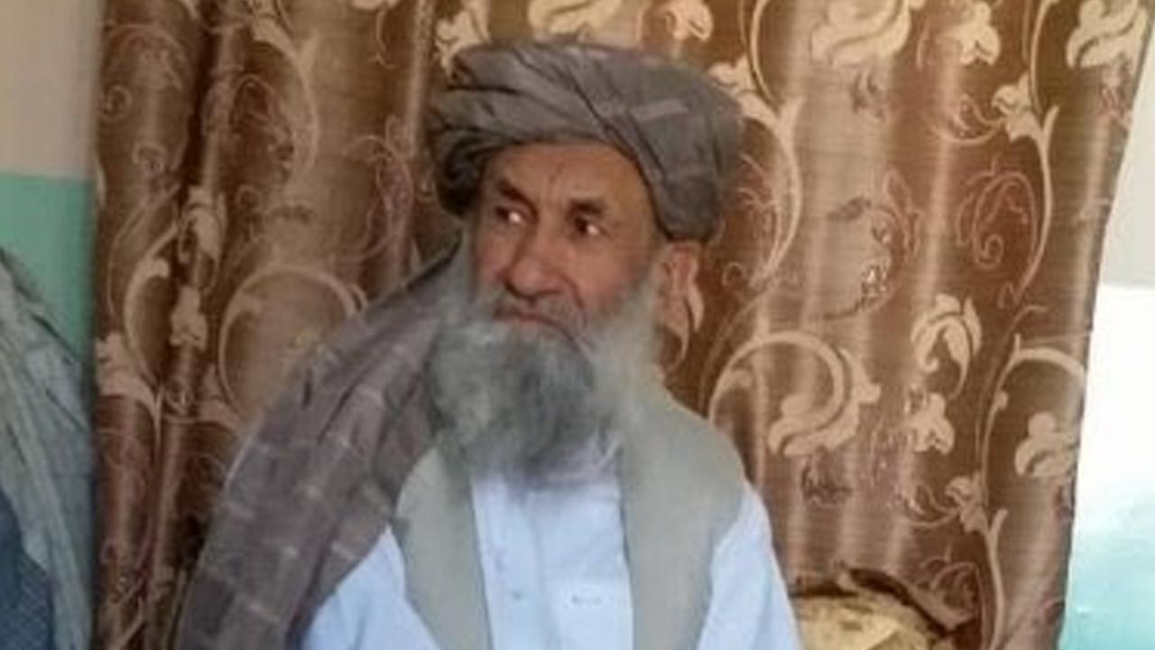 Afganistan'ın yeni başbakanından ilk açıklama