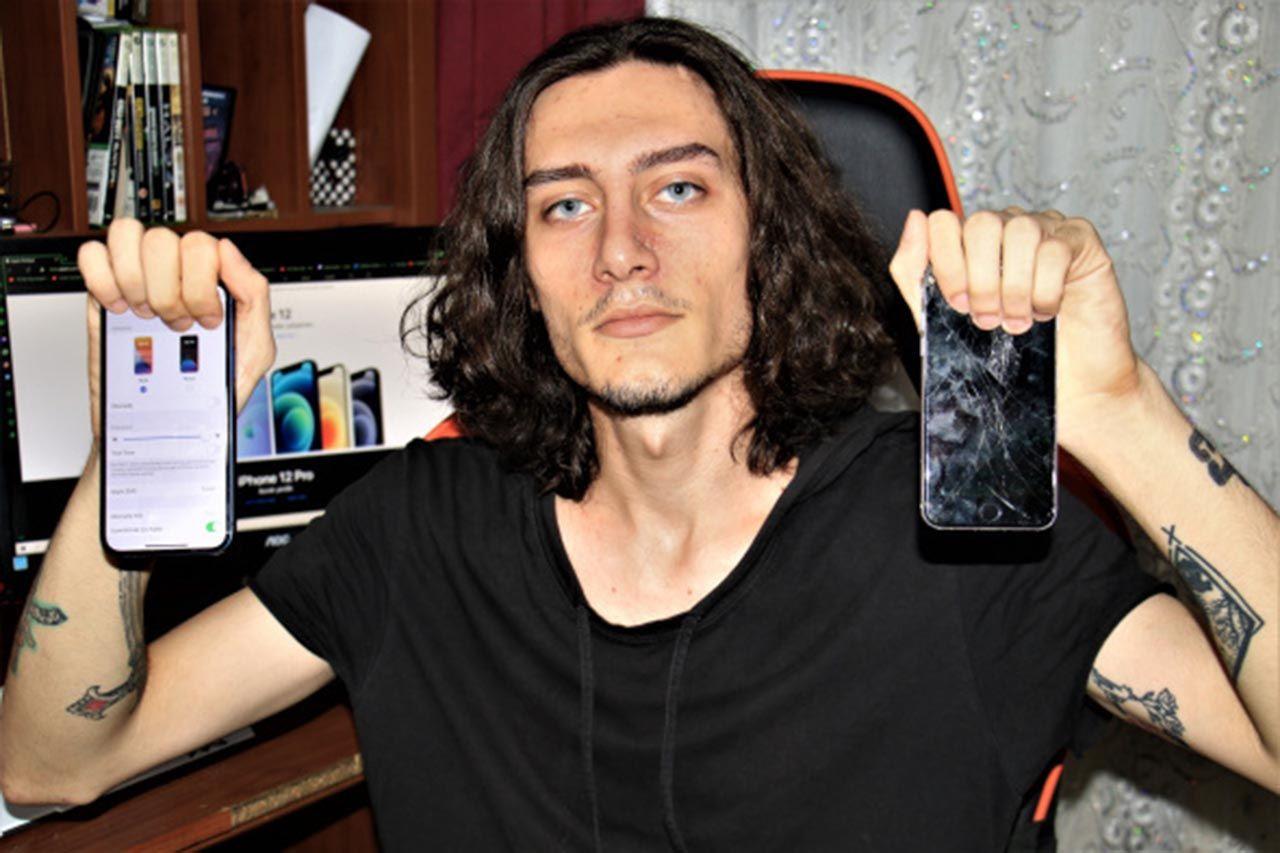 21 yaşındaki Türk genç Apple'da ''ekranı yakan'' açığı buldu - Resim: 2