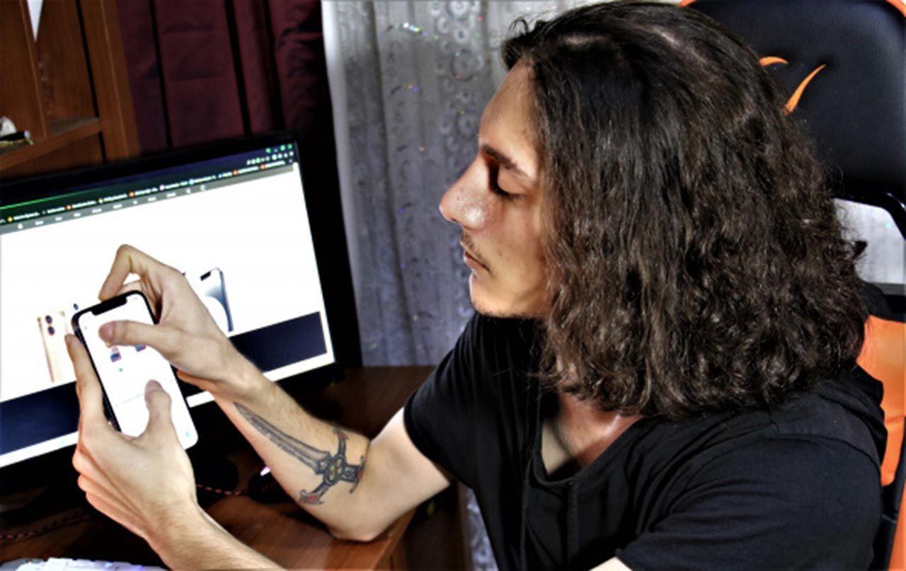 21 yaşındaki Türk genç Apple'da ''ekranı yakan'' açığı buldu - Resim: 3