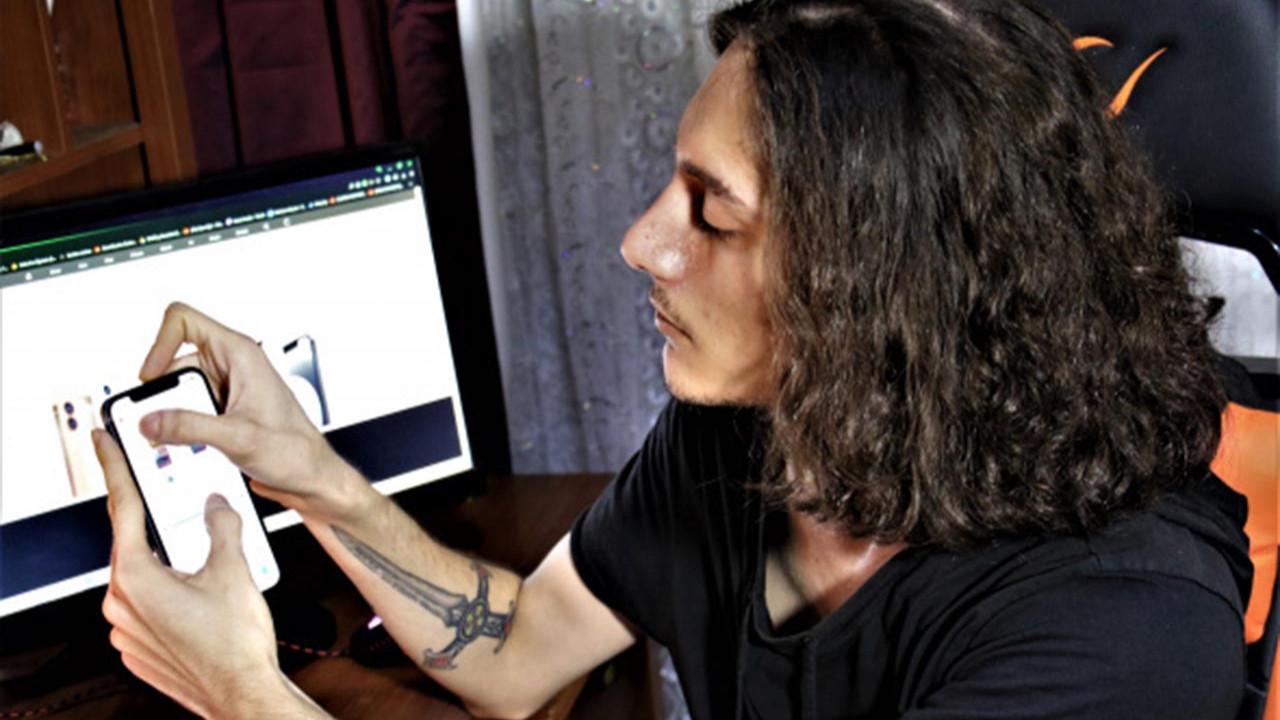 21 yaşındaki Türk genç Apple'da ''ekranı yakan'' açığı buldu