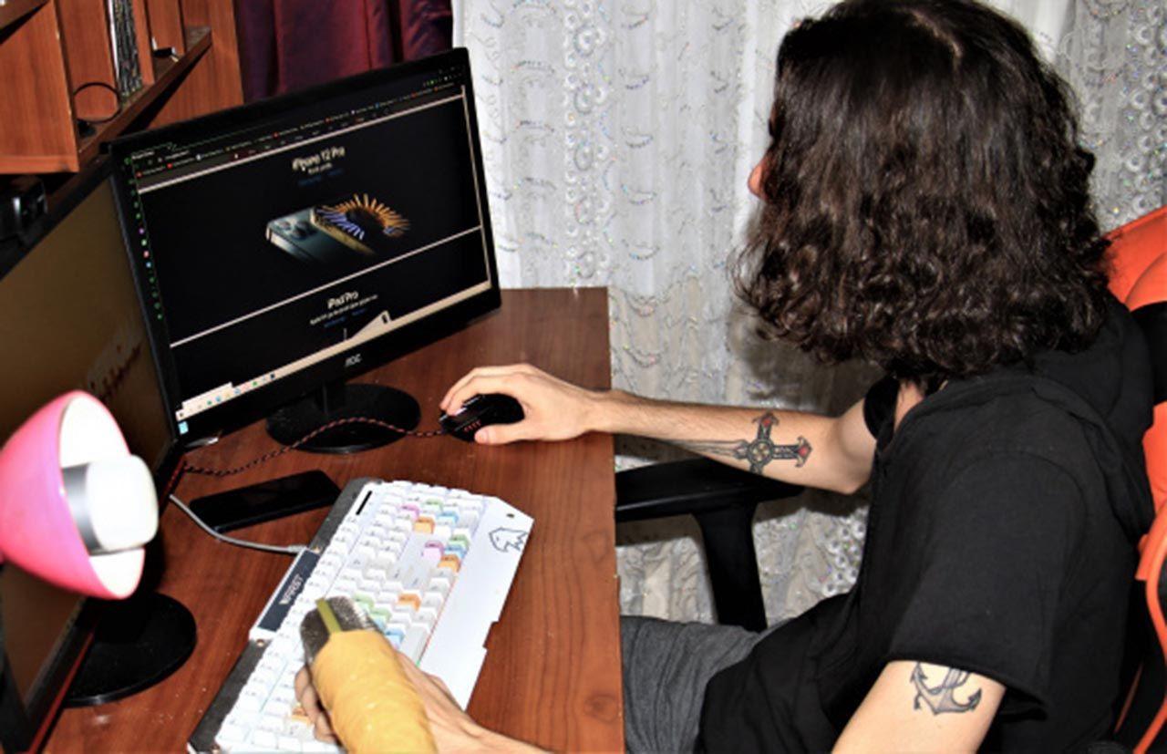 21 yaşındaki Türk genç Apple'da ''ekranı yakan'' açığı buldu - Resim: 4