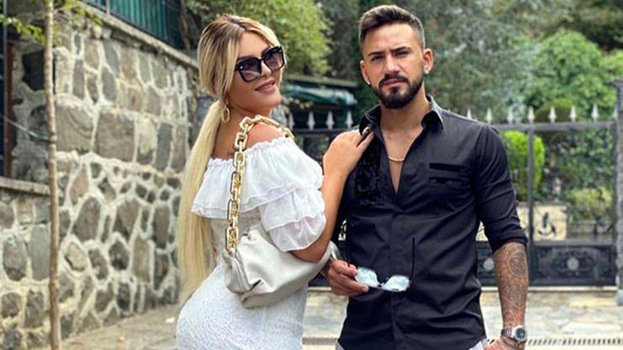 Boşanma kararı alan Selin Ciğerci'den ilk açıklama