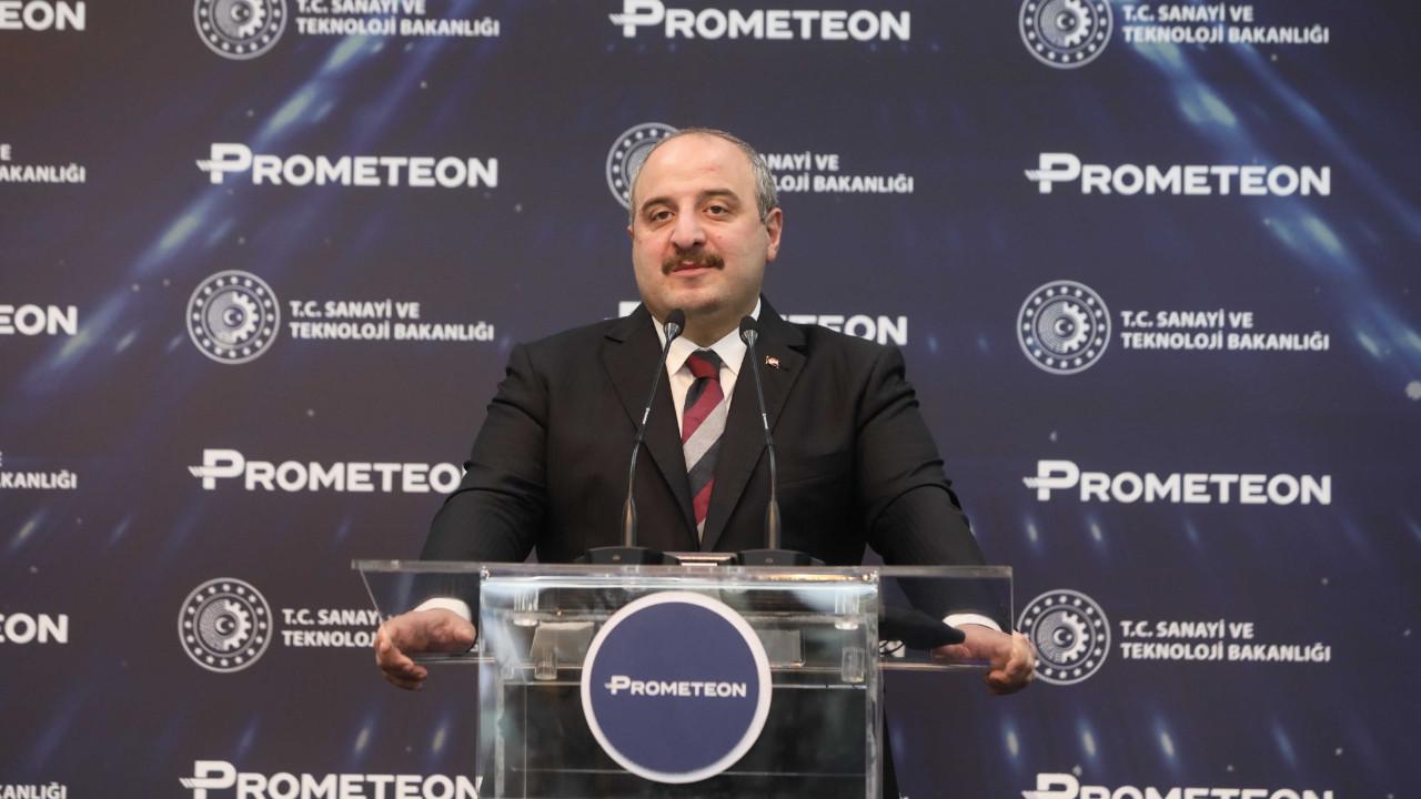 Bakan Varank: ''Türkiye dünyanın en karlı ve güvenli limanı''