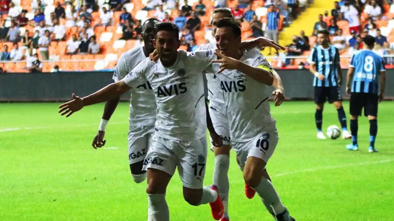 Fenerbahçe'de Mesut Özil için bomba iddia: Takımdan ayrılıyor mu?