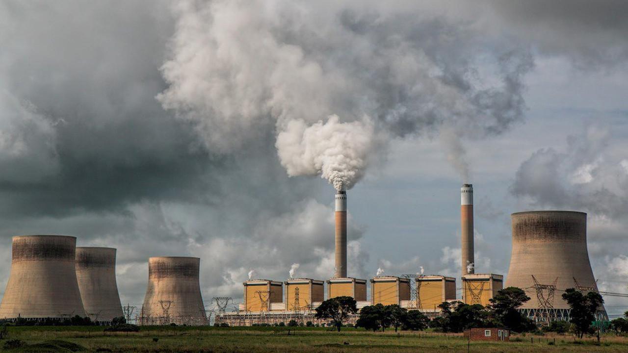 Bilim insanları iklim krizi için formülü açıkladı: ''Yüzde 90'ı yer altında kalmalı''