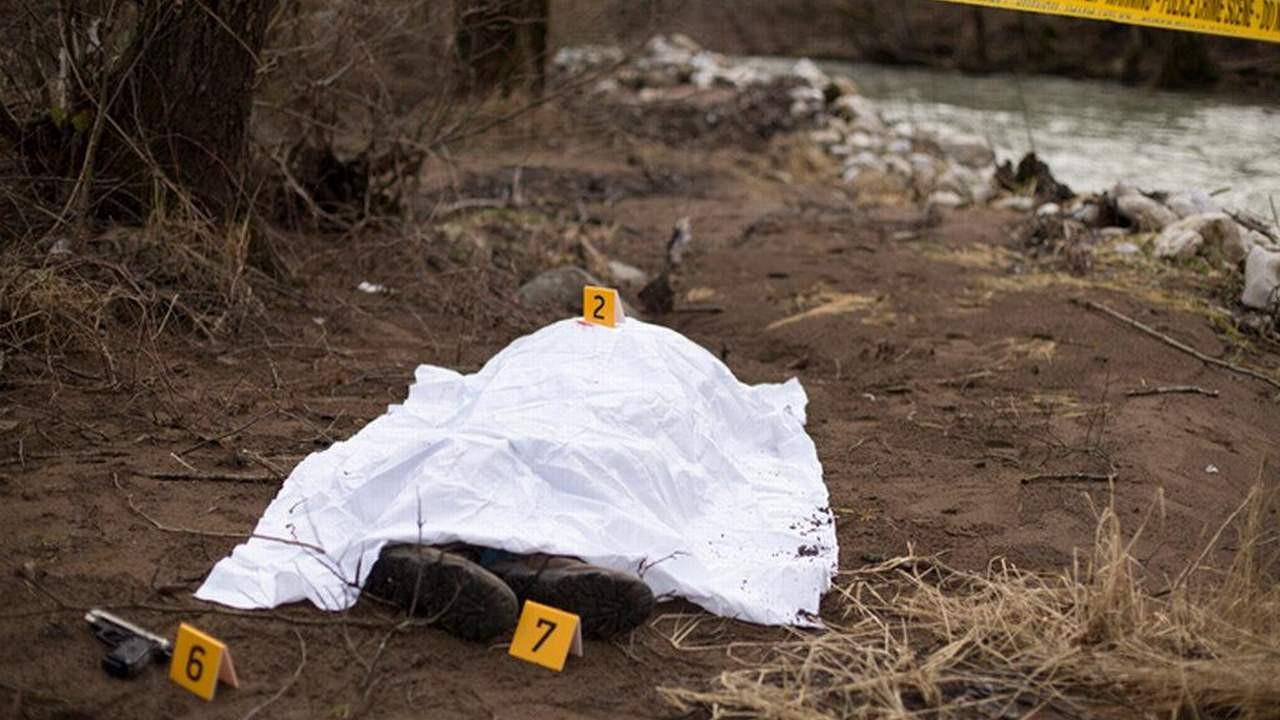 Kuyudan 20 ceset çıkarıldı