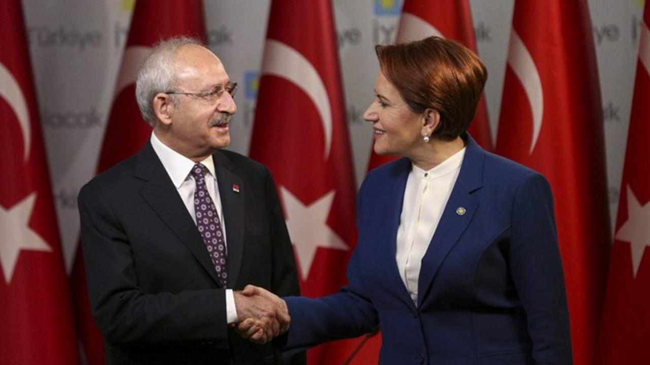 Millet İttifakı'nda neler oluyor ? CHP ile İYİ Parti kopuyor mu ?