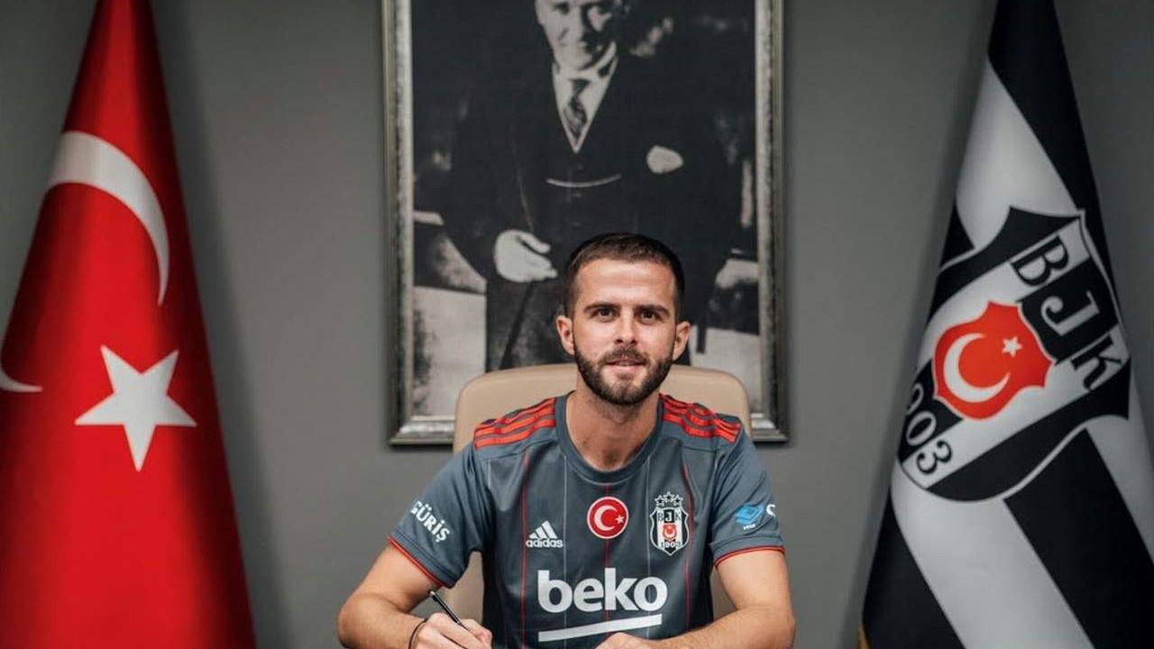 Beşiktaş listeyi altüst etti! Süper Lig'in en değerli futbolcusu belli oldu