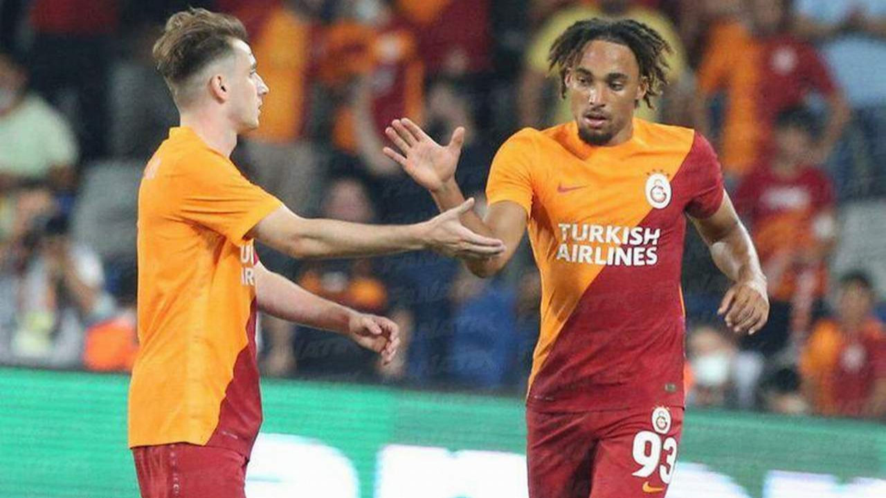 Galatasaray'a Trabzonspor maçı öncesi kötü haber
