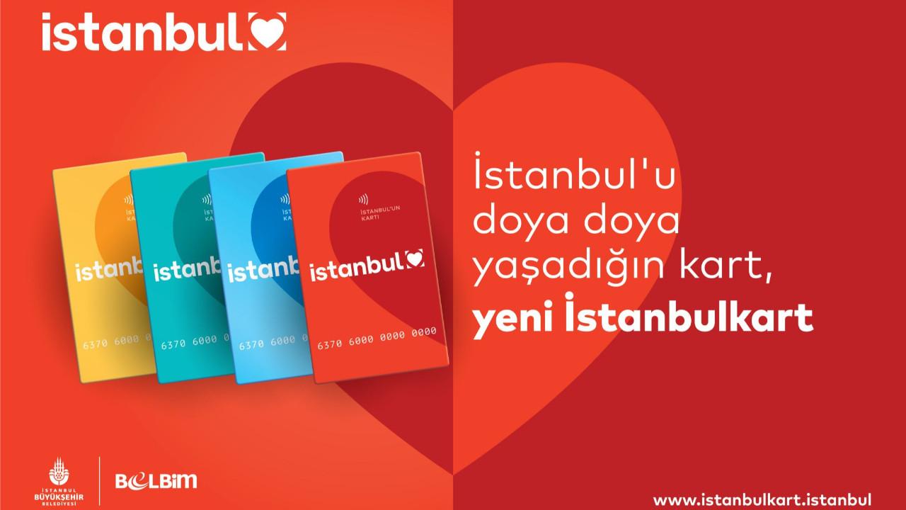İstanbulkart'ın hiç bilinmeyen özellikleri