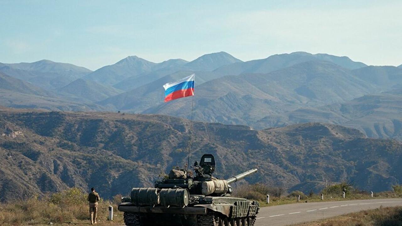 Azerbaycan'dan Rusya'ya ''Karabağ'' mektubu
