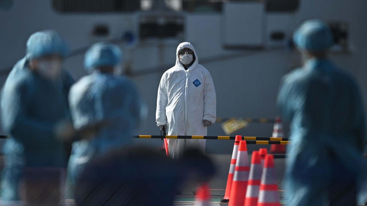DSÖ'den dünyayı sarsan açıklama: ''Aşılar pandemiyi bitiremeyecek''