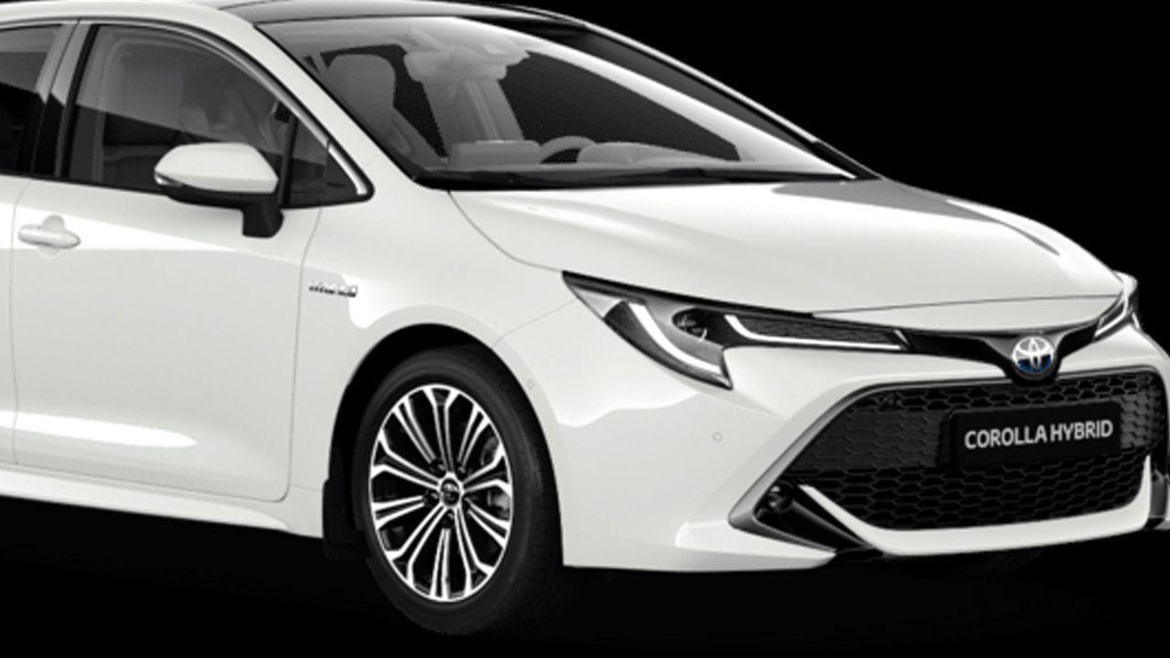 Bu fırsat bir daha gelmez! Toyota'da 168 bin liralık ÖTV indirimi - Resim: 1