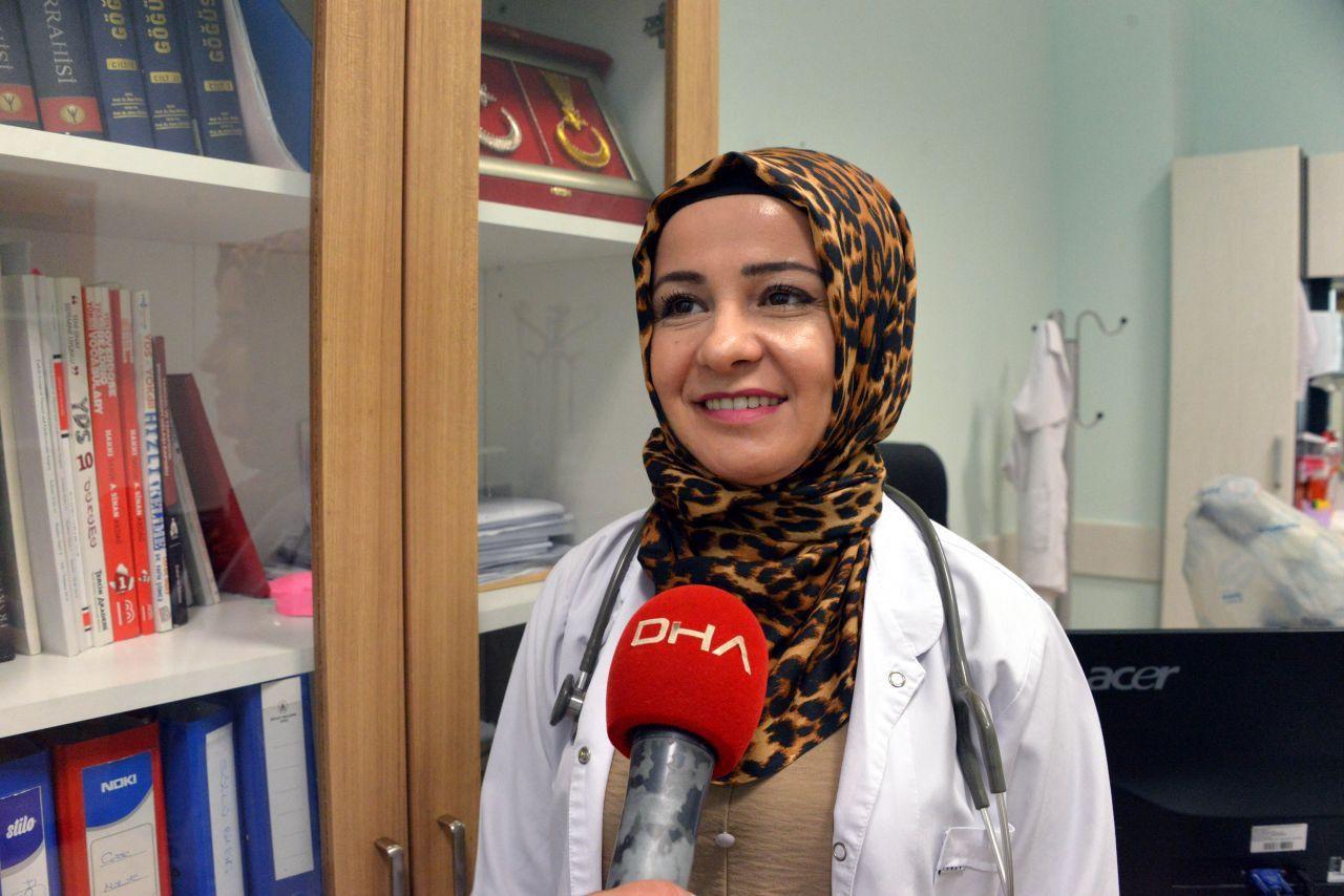 Tüm dünya şokta! Covid-19 Türkiye'de akciğer kanserini taklit etti - Resim: 3