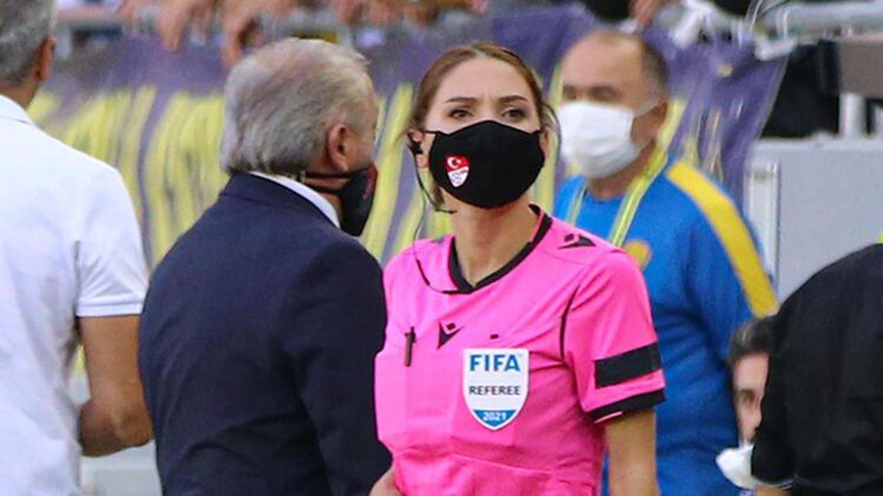 Türk futbolunda bir ilk yaşandı - Resim: 3