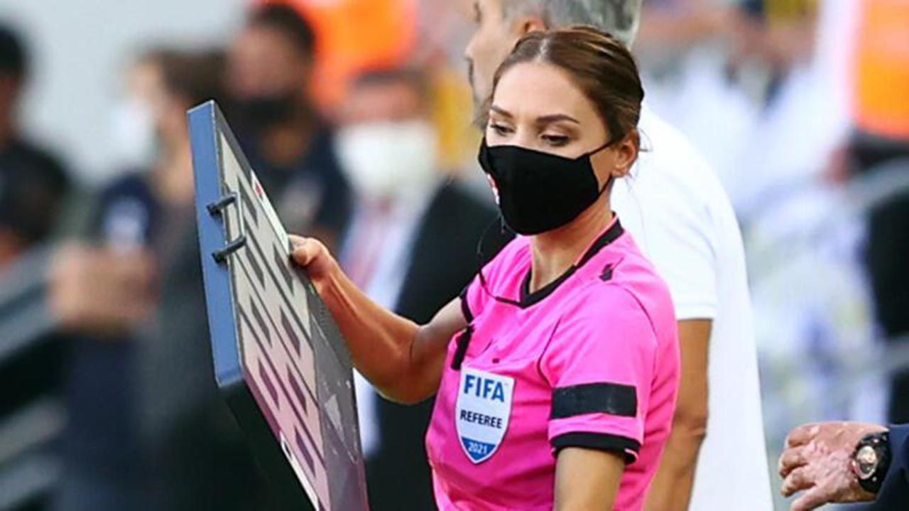 Türk futbolunda bir ilk yaşandı - Resim: 4