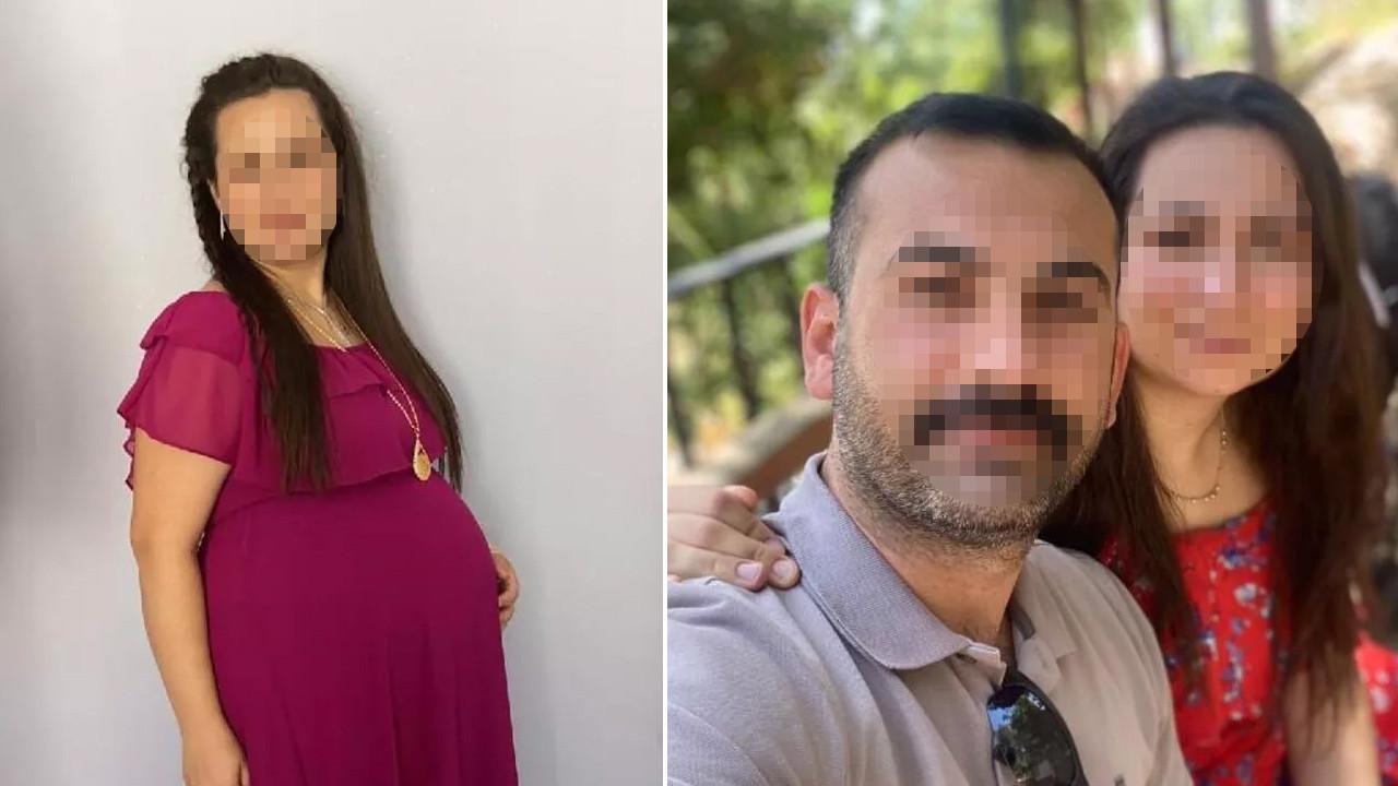 Hamileyken koronavirüsten hayatını kaybetti