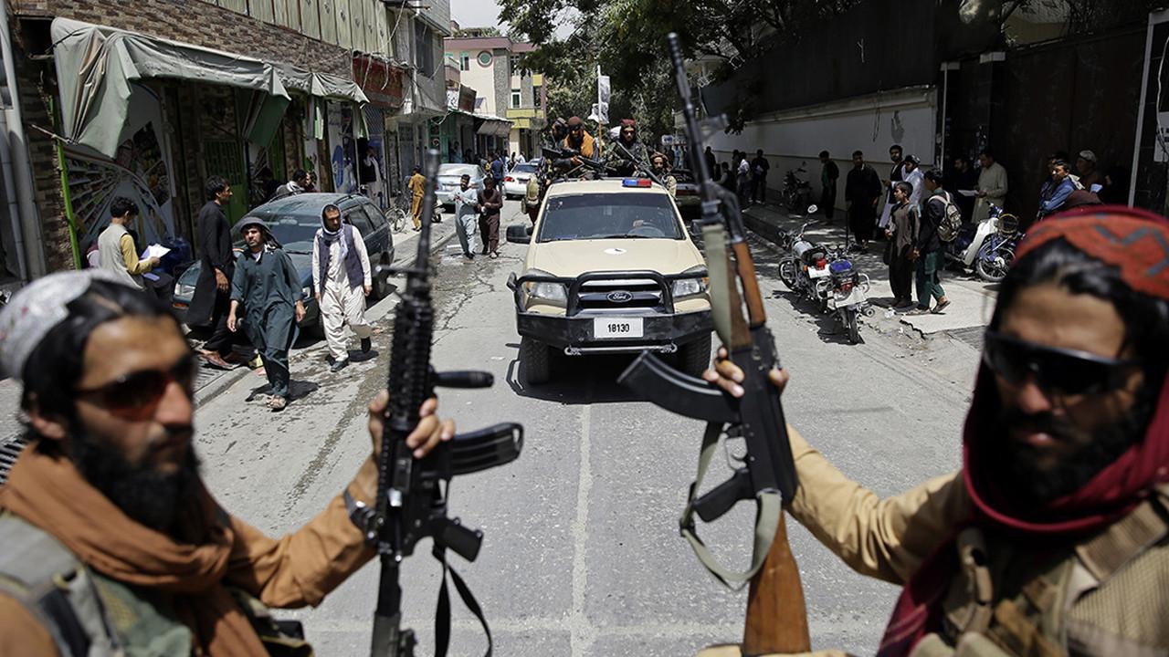 Korkunç! Taliban halkı böyle cezalandırıyor