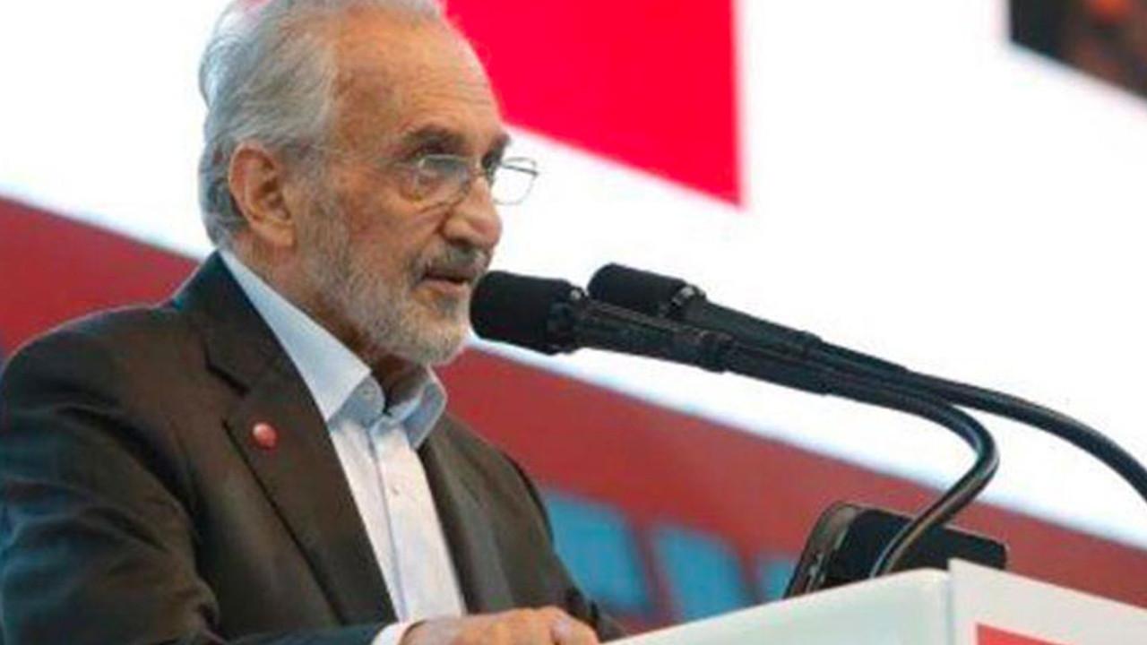 Saadet Partisi YİK Üyesi Oğuzhan Asiltürk koronavirüsten hastaneye kaldırıldı